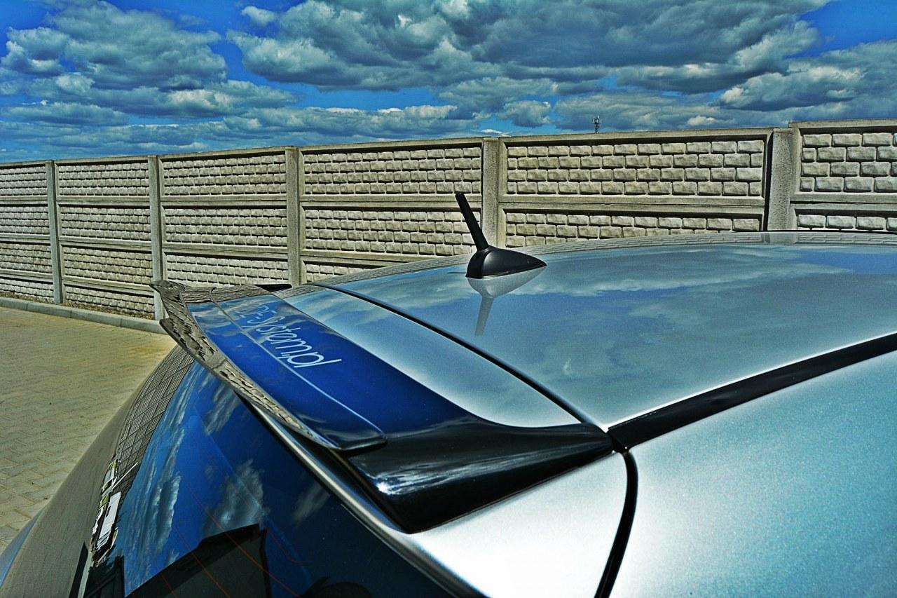 Lotka Lip Spoiler - BMW 1 E87 M-performance - GRUBYGARAGE - Sklep Tuningowy